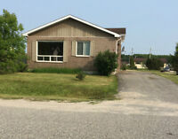 HOUSE FOR SALE! MANITOUWADGE ONTARIO