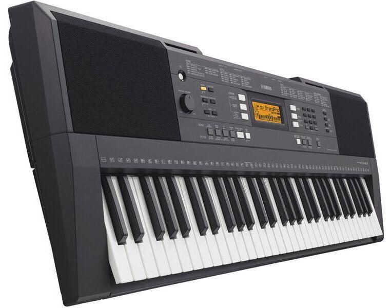 top 10 yamaha keyboards ebay. Black Bedroom Furniture Sets. Home Design Ideas