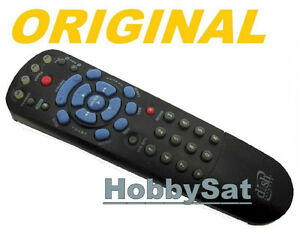 BELL EXPRESSVU 1.5 IR TV REMOTE CONTROL 103781 Genuine