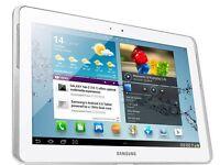 """Samsung Galaxy Tab 2 10.1"""" GT-P5100 16GB 12 Month Warranty"""