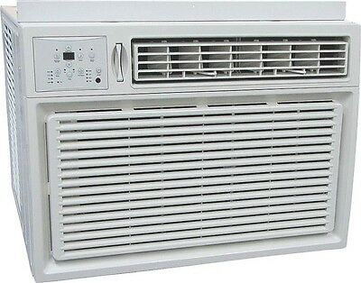 NEW COMFORT-AIRE RADS-253P 25K BTU WINDOW ROOM AIR CONDITIONER 1500 FT 0293639