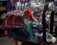 Head and Block Specialty ( Automotive Machine Shop Services)