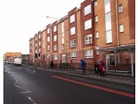 2 Bedroom Flat to Rent, Shettleston Road, Glasgow. G32 7DP ***