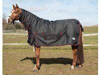 Heavyweight Outdoor Horse Rug
