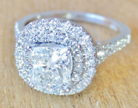 Why Choose a Custom-Made Engagement Ring?