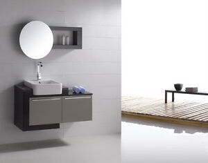 """Clearance DEMO Marked-Down SALE – 48"""" Bathroom Vanity N835 $580"""