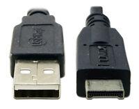 Panasonic lumix sync cable
