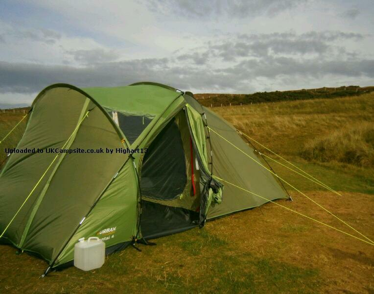 Urban escape nantai 4 man tent & Urban escape nantai 4 man tent | in Montrose Angus | Gumtree