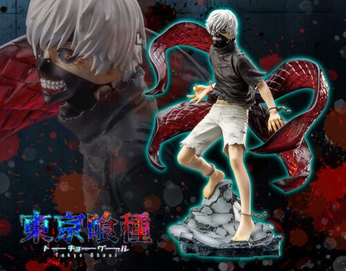 ARTFX Tokyo Ghoul Ken Kaneki Awakened Ver 1/8 figure Kotobukiya (100% Authentic)