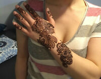 Hennahut - Affordable henna/mehndi services !