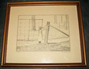 Peter Etril Snyder Print
