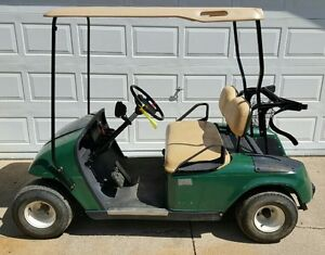 Wanted Gas Golf Cart, Running or Not