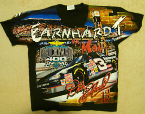 Dale Earnhardt Racing T-Shirt