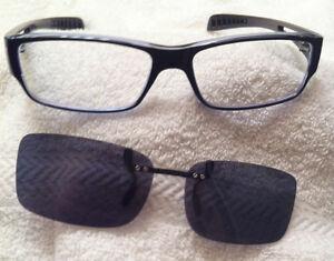 Progressive Bifocals