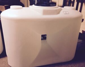 Water or Maple Syrup Storage Containers
