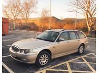Rover 75 Diesel Estate (Connoisseur CDTE)