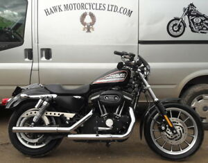 Looking for XL1200R Roadster - Sportster