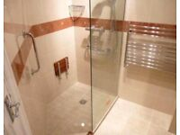 Bathroom fitting service - Leicester