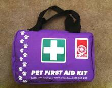 *NEW* Pet First Aid Kit Maylands Bayswater Area Preview