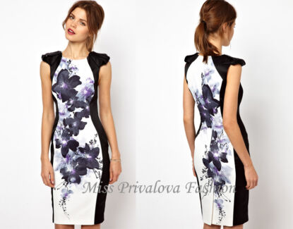 Black And White Party Dresses Australia 92