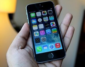 I phone 5 s  - Bell
