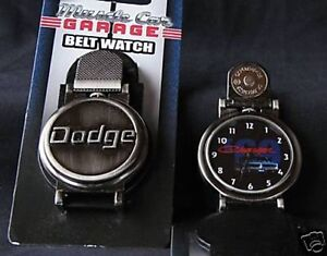 """FS: """"1969 Dodge Charger"""" Belt Watch London Ontario image 1"""