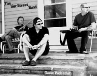 Classic Rock: The Ker Street Band