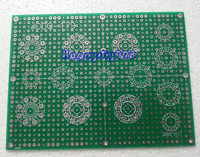 1pc Universal Electronic Kit Circuit Breadboards Hifi Diy Pcb 200150mm Fr4