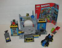 LEGO Juniors 10672 Batman: Defend the Bat Cave No figures