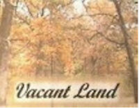 ****1.6 Acre building lot on Hwy 534****