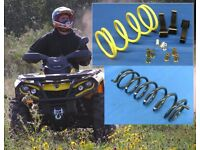 EPI Mudder Clutch Kit for Can-Am 1000 Renegade 4x4 2012-2015