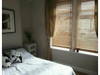Short term let - Double room in Roath