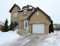 House for sale in Vaudreuil-Dorion