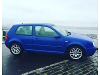 VW Golf GTi Colour Concept reduced from £1400 now £800!