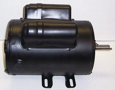 Campbell Hausfeld Genuine Replacement 3hp Air Compressor Motor Mc019700ip New