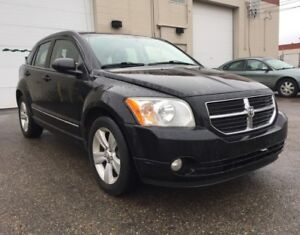 2012 Dodge Caliber SXT/ 6 months warranty included.