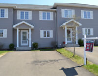 New Price! IMMACULATE TWO STOREY CONDO IN DIEPPE!