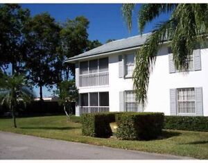 2 Bedroom Condo Stuart Florida