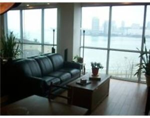 Million dollar view for $1850/mo + utilities... Windsor Region Ontario image 5