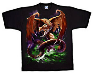 Dragon teeshirt, Great Wyrm Dragon t-shirt, dragon tshirt, tee,T