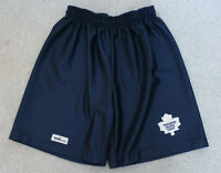 Toronto Maple Leafs Athletic Shorts, Medium, Like new