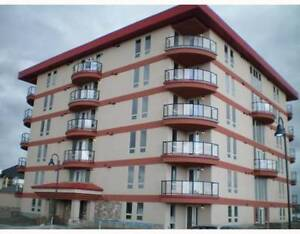 Gorgeous Top Floor Airdrie Condo - Available November 01!!