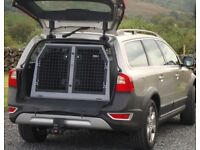 Dog Crate / Transit cage for Volvo XC70