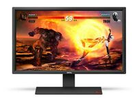 New BenQ RL2755HM 27 inch Gaming Monitor e-Sports 1 ms Response Time