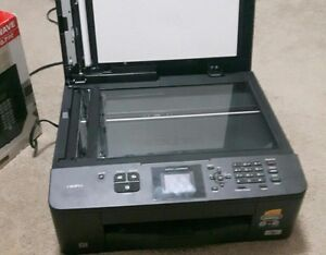 Brothers printer/scanner *REDUCED PRICE*