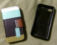 Two cellphone cases for iPhone 4/4s