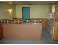 Huge Lower level Suite in NE Calgary available immediately