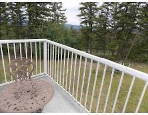 150 Mile House Beautiful 2 acre Home Overlooking Borland Valley! Williams Lake Cariboo Area image 9