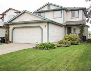 2-stores, walk-out basement house PRICE REDUCED!!