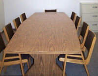 Business Furniture for Sale